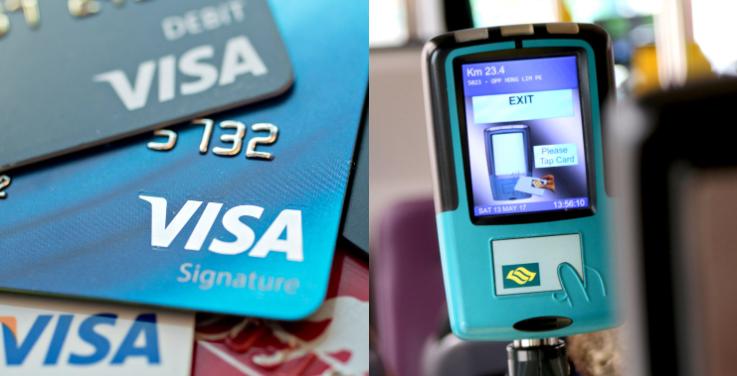 Có nên rút tiền mặt từ thẻ visa không?