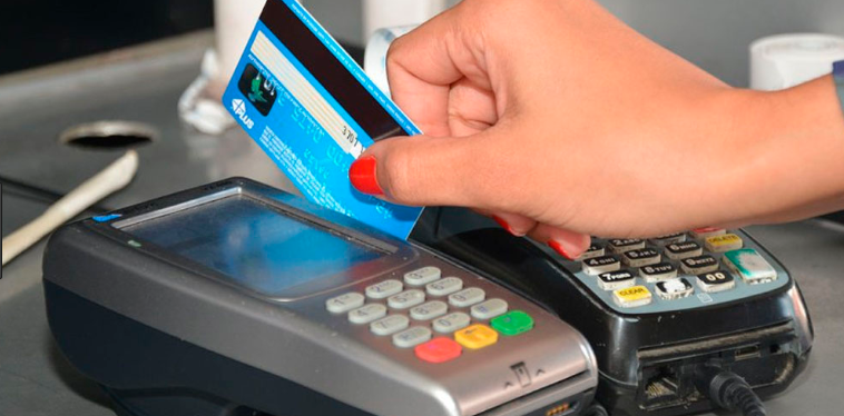Rút tiền mặt từ thẻ tín dụng Huyện Củ Chi