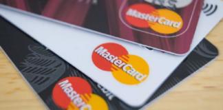 Dịch vụ rút tiền mặt từ thẻ master lãi suất thấp