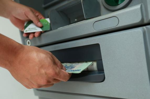 Dịch vụ rút tiền mặt từ thẻ tín dụng có an toàn không?