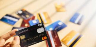 Rút tiền mặt từ thẻ tín dụng Quận Bình Thạnh