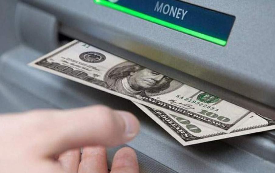 Rút tiền mặt từ thẻ tín dụng Quận 4