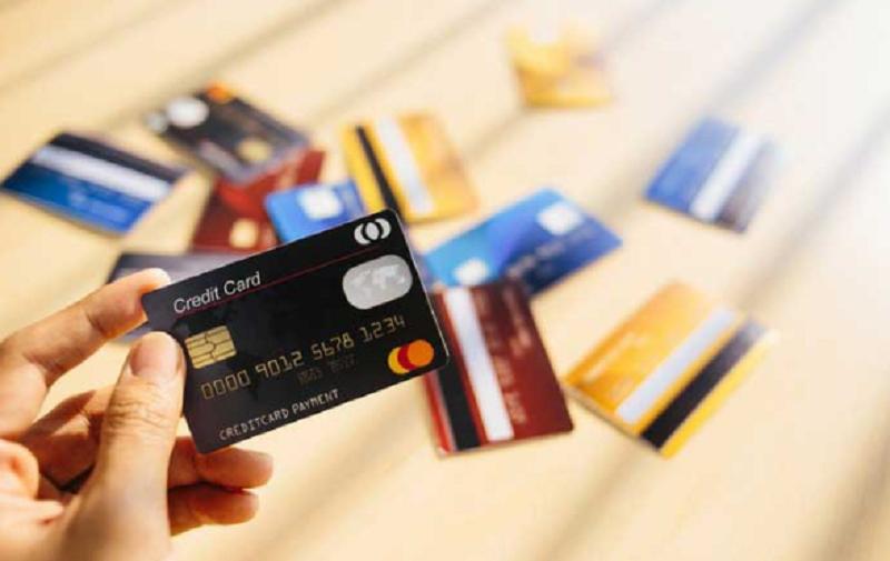 Dịch vụ mở thẻ tín dụng tại quận 9