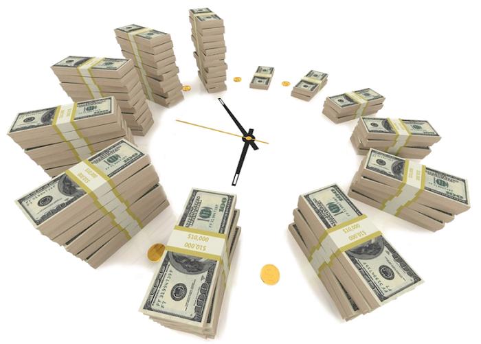 Những điều cần biết về ngày đáo hạn vay ngân hàng
