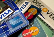 Dịch vụ rút tiền mặt lãi suất thấp