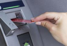 Rút tiền mặt từ thẻ tín dụng quận 12