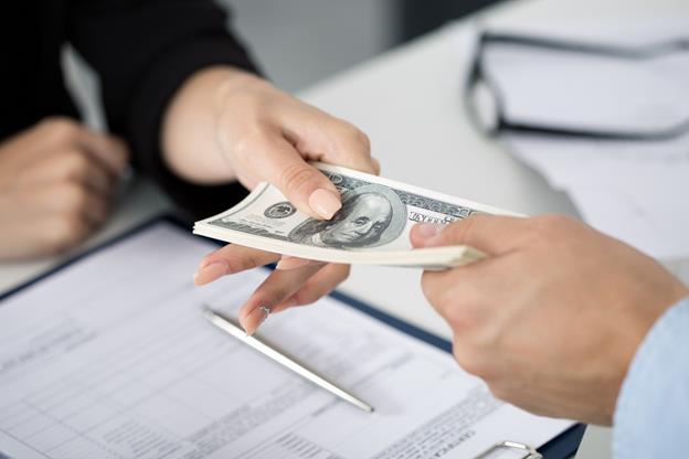 Tài sản nào được sử dụng để vay thế chấp ngân hàng