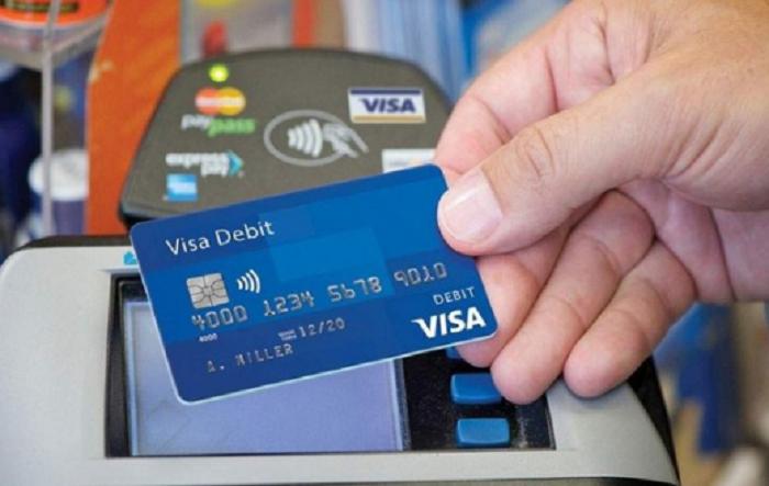 Dịch vụ đáo hạn thẻ Visa có mức phí rẻ nhất ở tp. Hồ Chí Minh