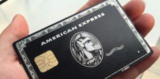 Dịch vụ đáo hạn thẻ Amex uy tín tại quận 1