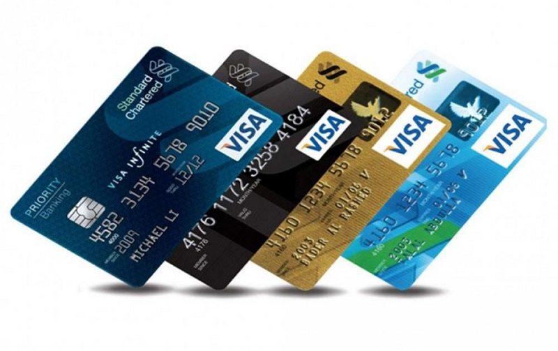 Đáo hạn thẻ Visa nhanh chóng, uy tín