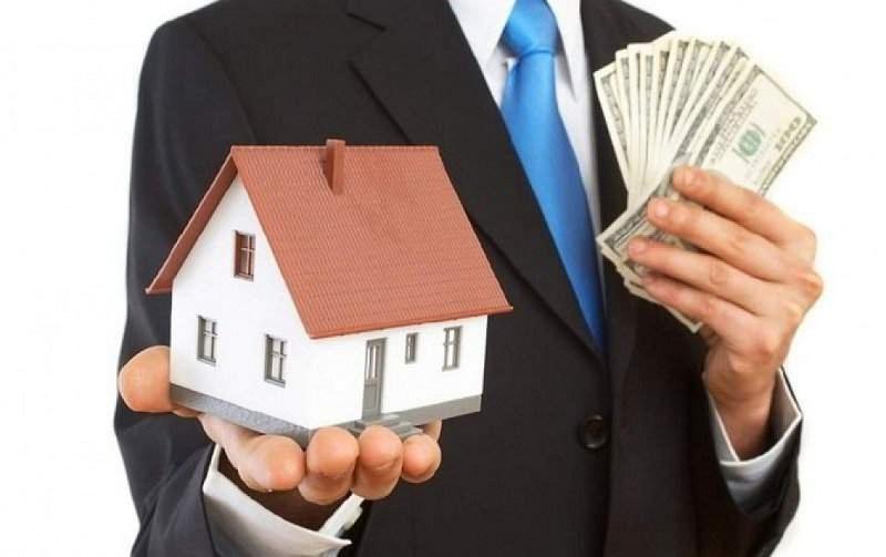 Vay mua nhà đất dễ dàng - nhanh chóng tại Tài Chính Nhanh