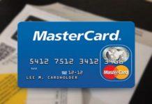Rút tiền thẻ Master Card tại quận Tân Bình