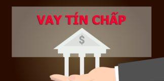 Vay tín chấp lãi suất thấp tại quận Tân Bình