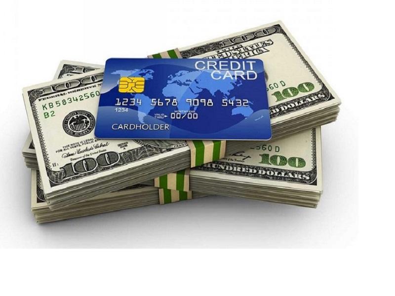 Dịch vụ rút tiền mặt từ thẻ Visa