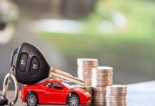 Dịch vụ vay vốn mua xe tại Tài Chính Nhanh