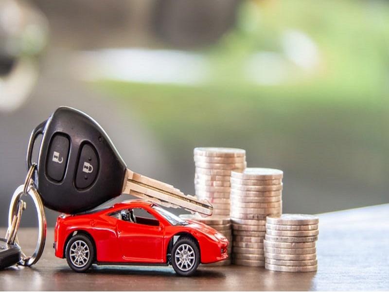 Vay vốn mua xe tiện lợi