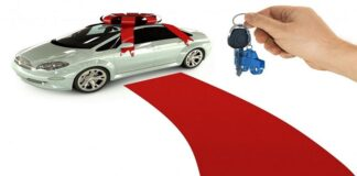 Dịch vụ vay vốn mua xe nhanh chóng