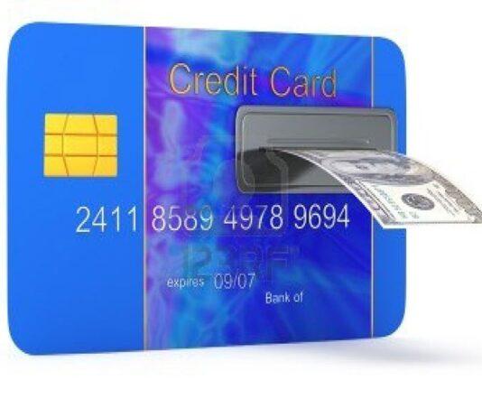 Đáo hạn thẻ Visa