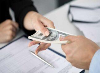 Dịch vụ vay tín chấp lãi suất thấp tại Bình Thạnh