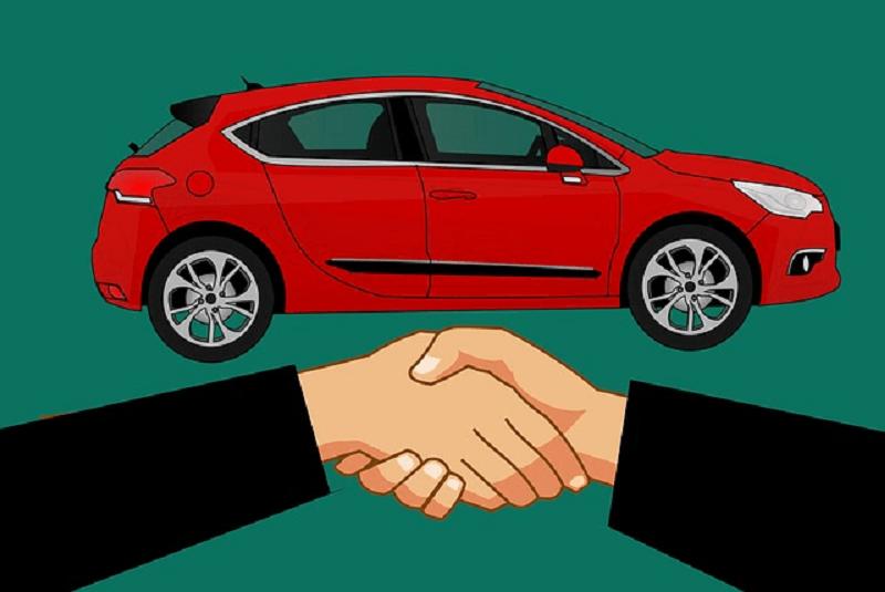 Dịch vụ cho vay mua xe nhanh chóng tại TPHCM