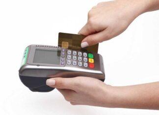 Rút tiền mặt từ thẻ tín dụng tiện ích