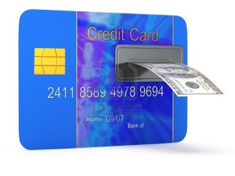 Thẻ tín dụng mang đến nhiều sự tiện ích