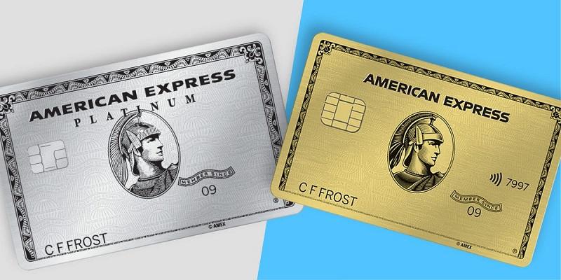 Dịch vụ đáo hạn thẻ Amex của Tài Chính Nhanh