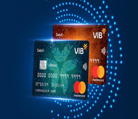 Dịch vụ rút tiền Master Card