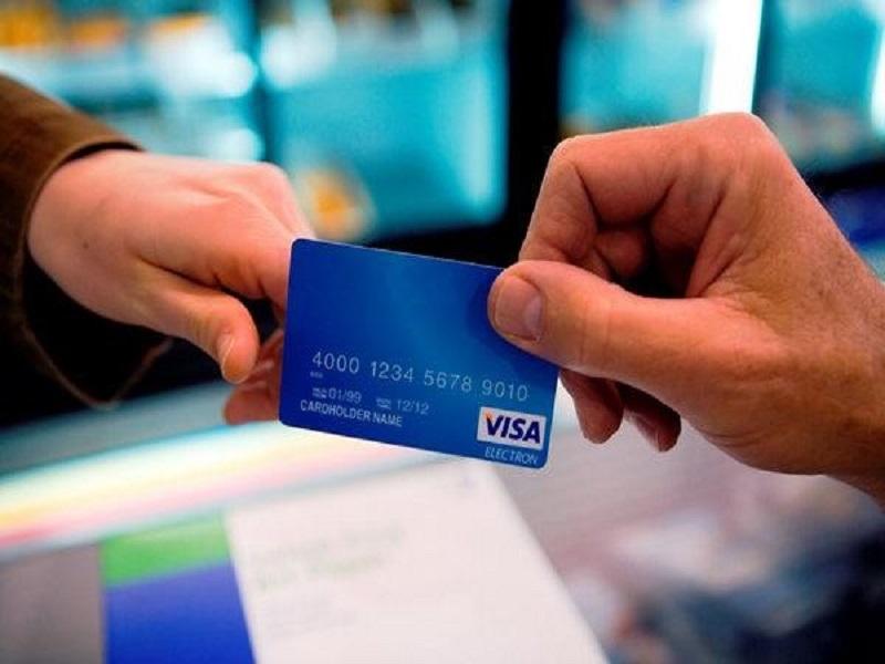 Dịch vụ đáo hạn thẻ visa uy tín tại Tân Bình