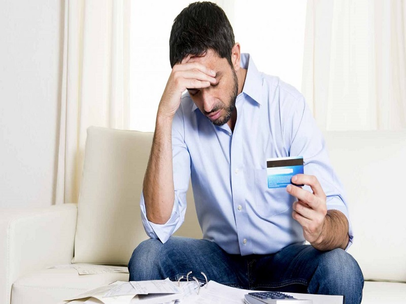 Các cách rút tiền mặt từ thẻ tín dụng