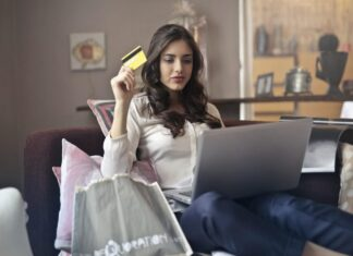Mở thẻ tín dụng đem lại rất nhiều sự tiện lợi