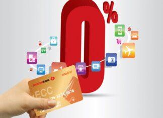Thẻ tín dụng mang đến nhiều tiện ích cho khách hàng