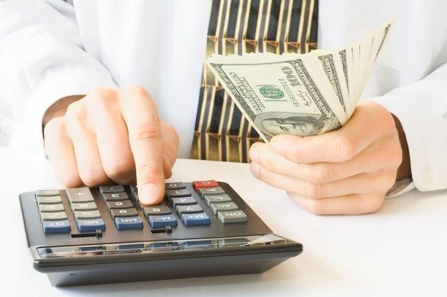 Vay tín chấp theo lương thủ tục đơn giản, giải ngân nhanh