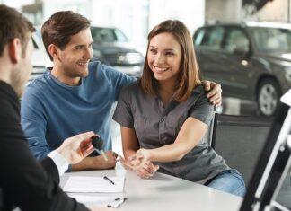 """Tư vấn vay mua xe """"Tiện lợi - Nhanh chóng - Tiết kiệm"""" tại TP.HCM."""