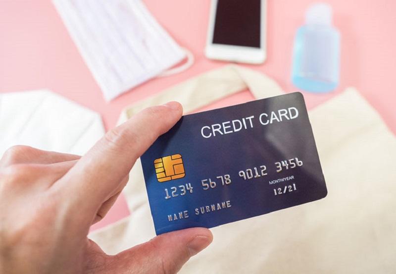 Thủ tục để sang ngang thẻ tín dụng