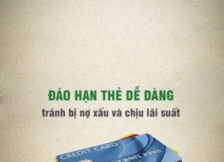 Dịch vụ đáo hạn thẻ tín dụng nhanh chóng uy tín tại Tài Chính Nhanh.