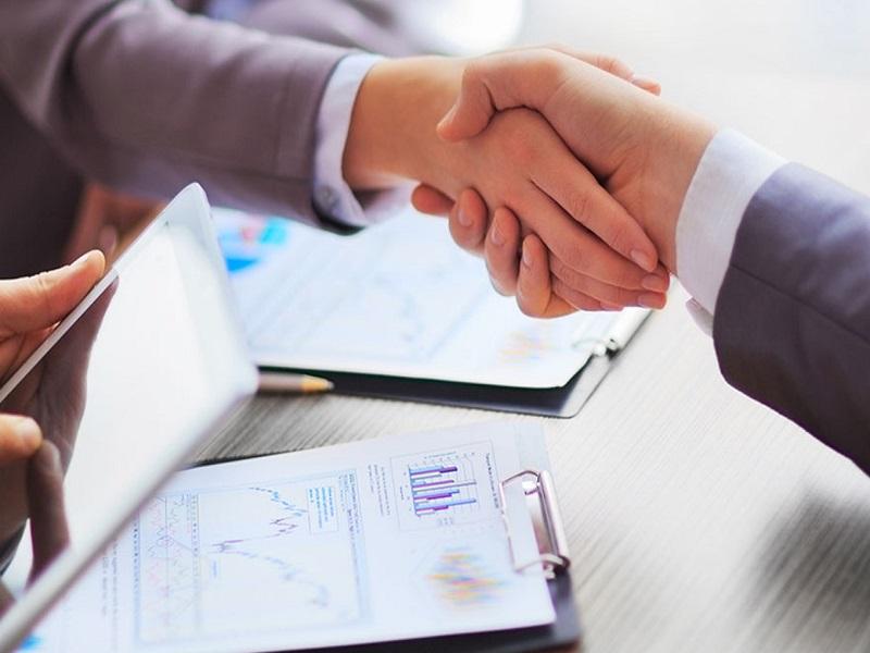 Thủ tục đăng ký vay tín chấp hộ kinh doanh