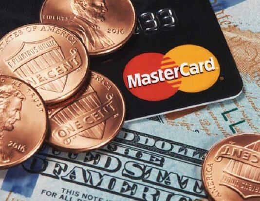 Thẻ MasterCard đem lại nhiều tiện ích cho người sử dụng.