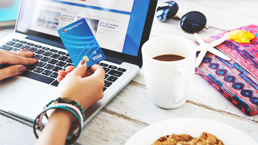Có rất nhiều loại thẻ Visa khác nhau mà bạn có thể tùy chọn theo nhu cầu