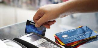 Một số lưu ý khi rút tiền mặt từ thẻ tín dụng